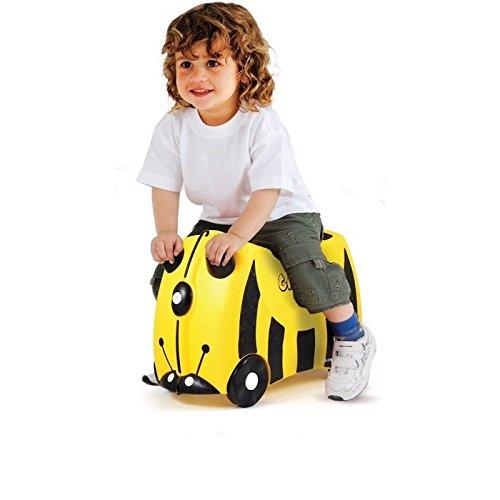 小小旅行家 Trunki儿童多功能旅行箱