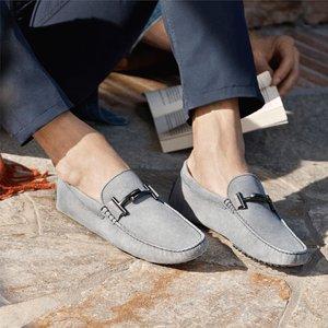 Tod's 豆豆鞋包热卖
