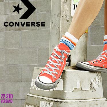 精选Converse休闲鞋热卖