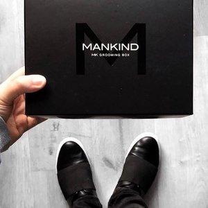 物超所值快来抢,Mankind超值礼盒相当于2折!