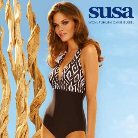 抓住夏天的尾巴 Susa 泳衣内衣特卖
