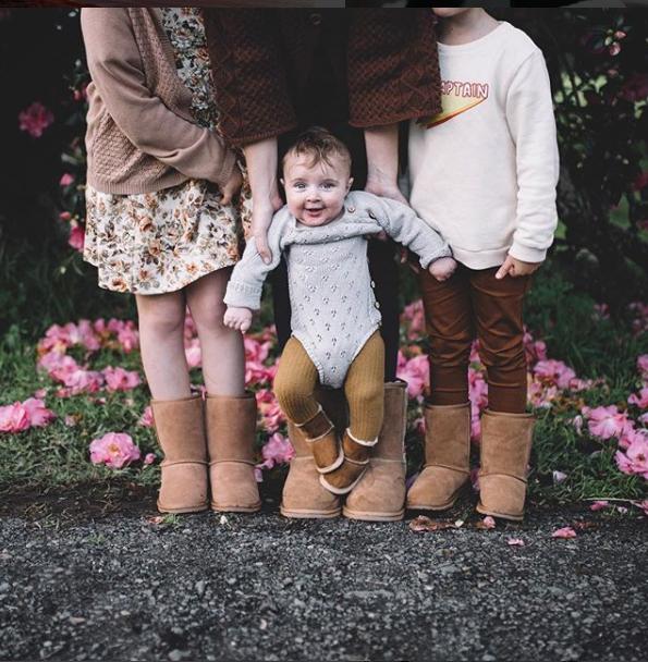 温暖贴心 澳洲本土雪地靴品牌EMU