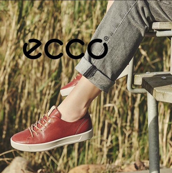 Ecco  Soft 7 女式休闲鞋