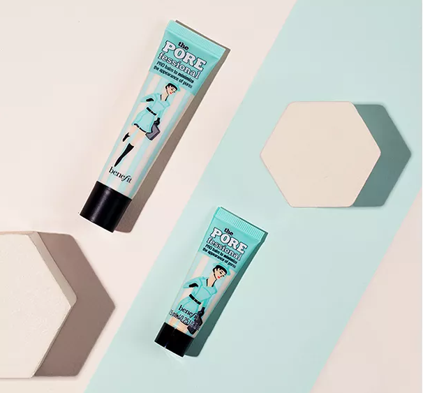 Benefit the POREfessional POREfect Deal kit 贝玲妃反孔精英加量套装