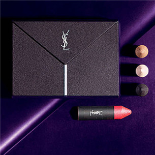 YSL Couture Chalks  18秋 多用彩妆粉笔套装