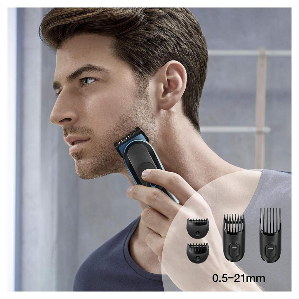 德国博朗 Braun MGK3080 9合1多功能剃须刀组合