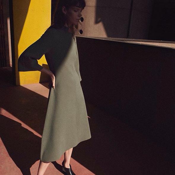 意大利名品Stefanel时尚女装
