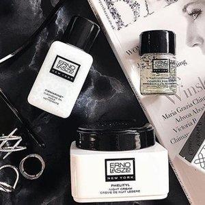 【直邮中国】来自美国纽约的高端护肤品牌ERNO LASZLO奥伦纳素