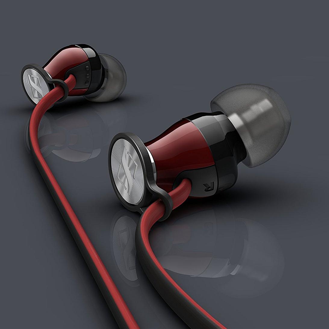 Sennheiser Momentum In-Ear入耳式耳机 适合iPhone/iPod/iPad