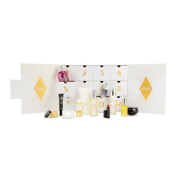 价值£450大礼包 Beauty Expert 超值圣诞礼盒上市