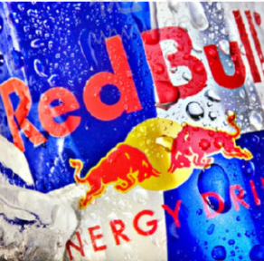 Red Bull Energy Drink红牛功能饮料 24听X250ml