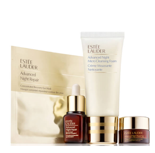 Estée Lauder ADVANCED NIGHT REPAIR Starter Set 雅诗兰黛ANR系列新手小套装