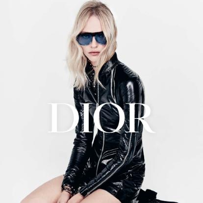 奢华品质 Dior墨镜专场