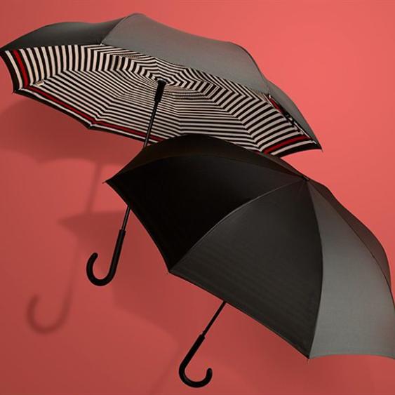 德国老牌雨具品牌 doppler特卖