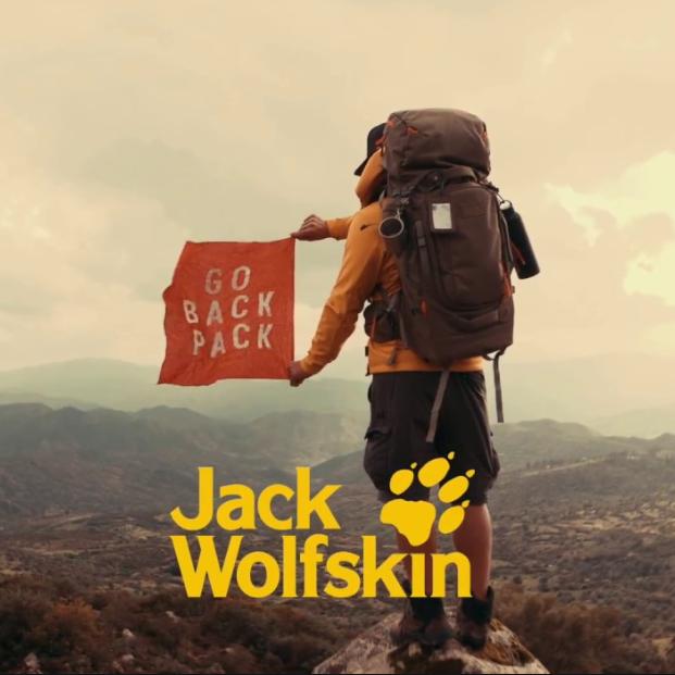 Jack Wolfskin狼爪官网Sales活动
