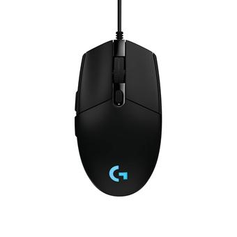 罗技Logitech G203游戏鼠标