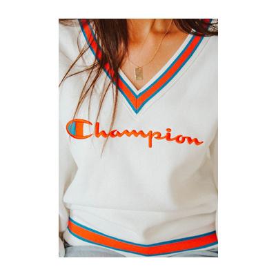 冠军的梦想 Champion运动男女服饰