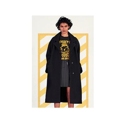 英国的时尚潮流 McQ Alexander McQueen 男女服饰+鞋履