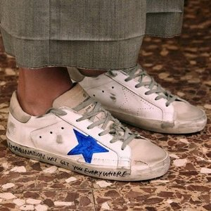golden goose小脏鞋全线8折了!
