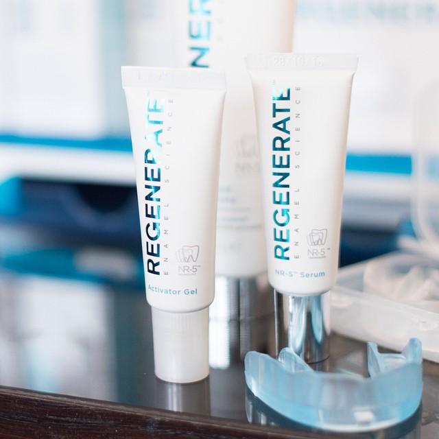 7折热卖!颜值与实力并存的Regenerate牙釉质牙膏