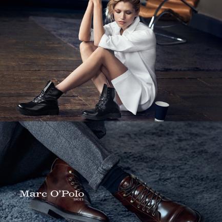 Marc O'Polo鞋履闪购