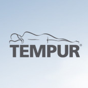 TEMPUR感温枕及舒适床垫~