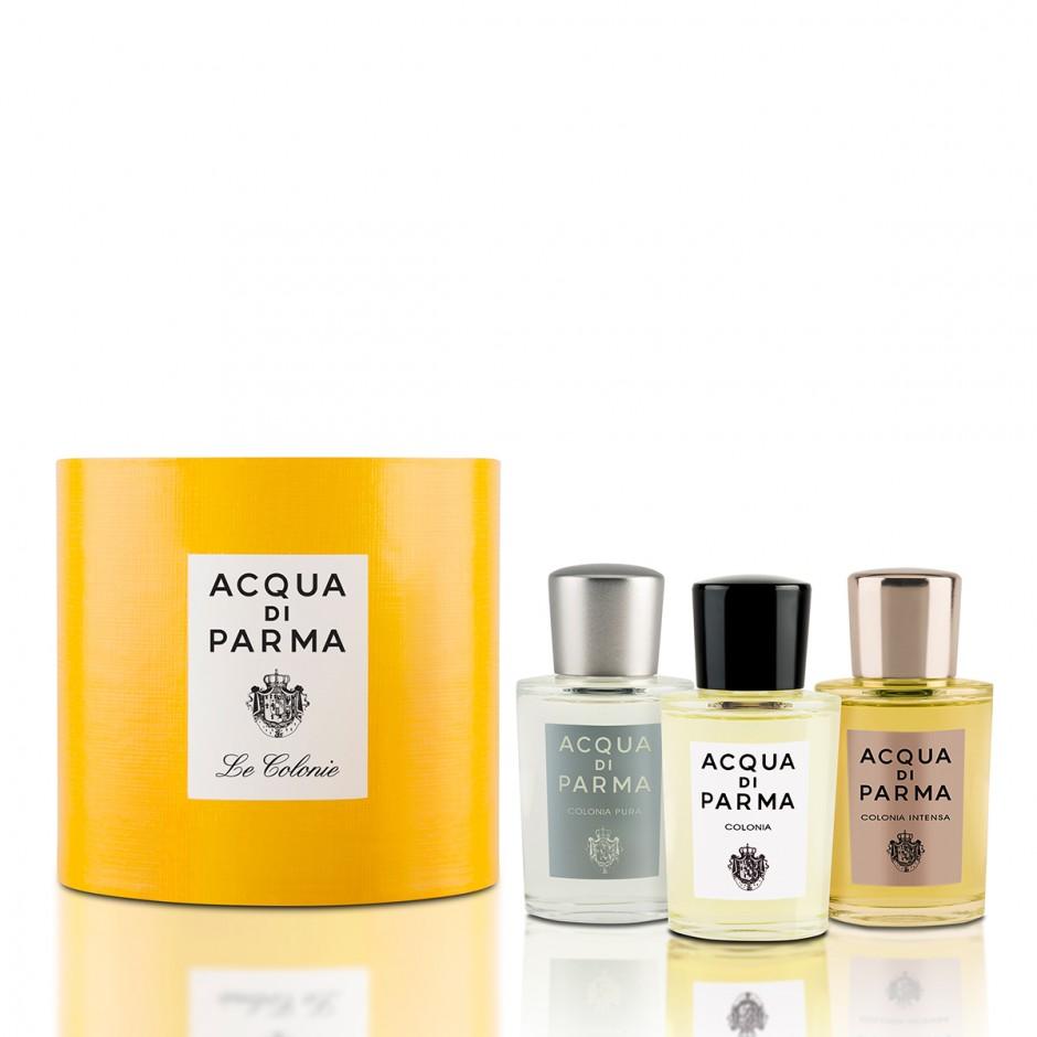 Acqua di Parma 帕尔马之水 Colonia系列套装