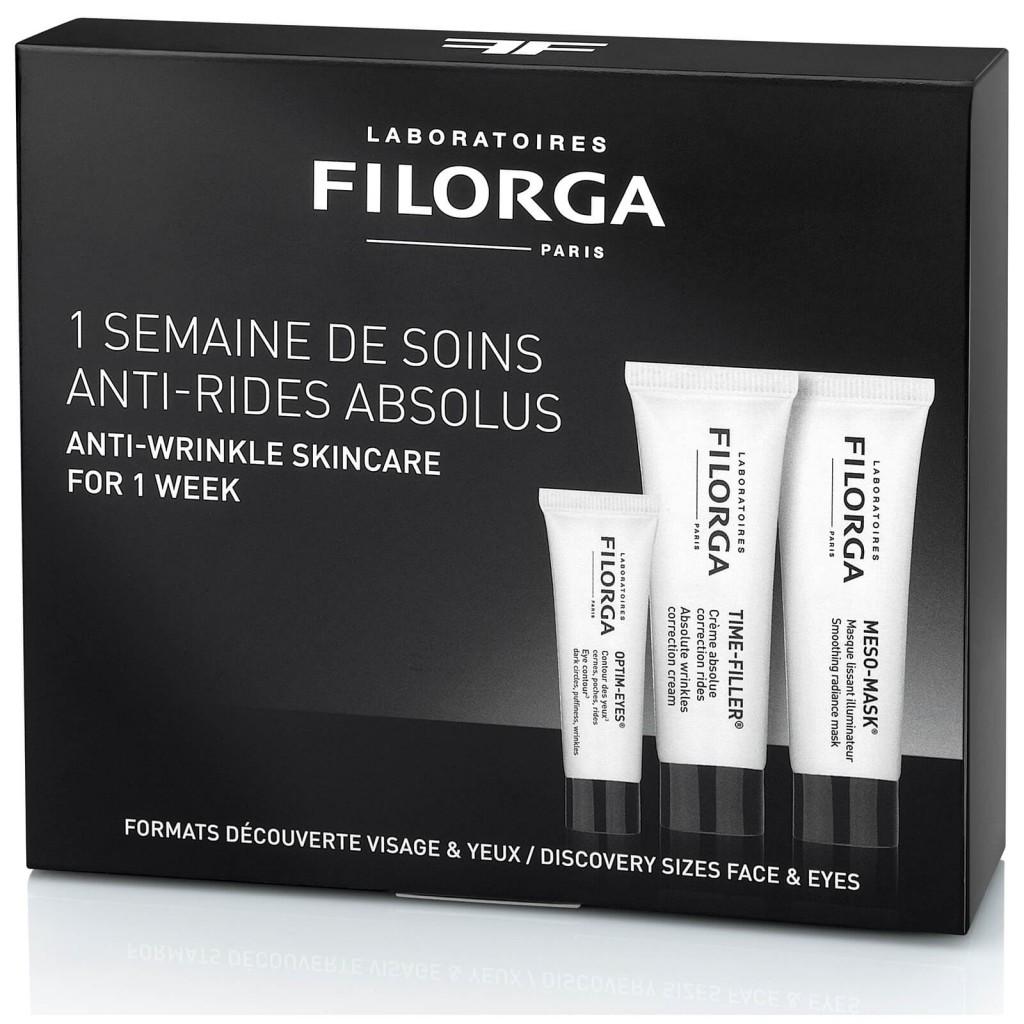 法国顶级抗衰老品牌 Filorga菲洛嘉