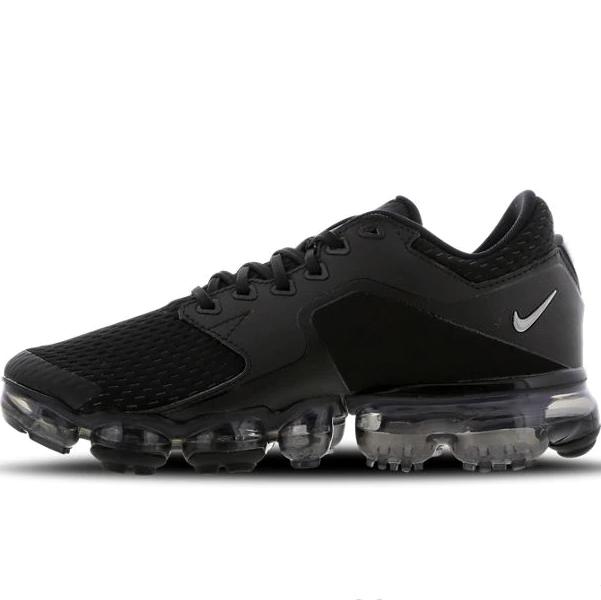 酷到没朋友的 Nike Air Vapormax 跑鞋