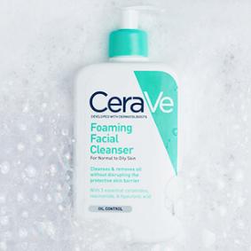 美国药妆CeraVe护肤系列