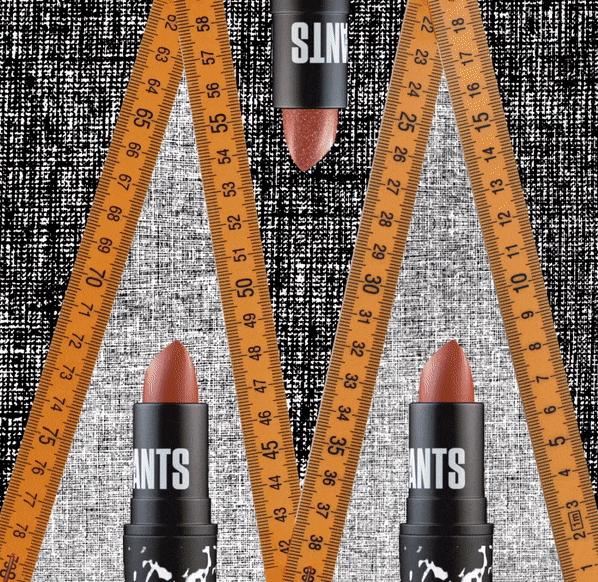 全球销售冠军唇膏#Chili与窜起新秀#Marrakesh居然产出混血儿—— MAC 限量子弹头 Smarticle