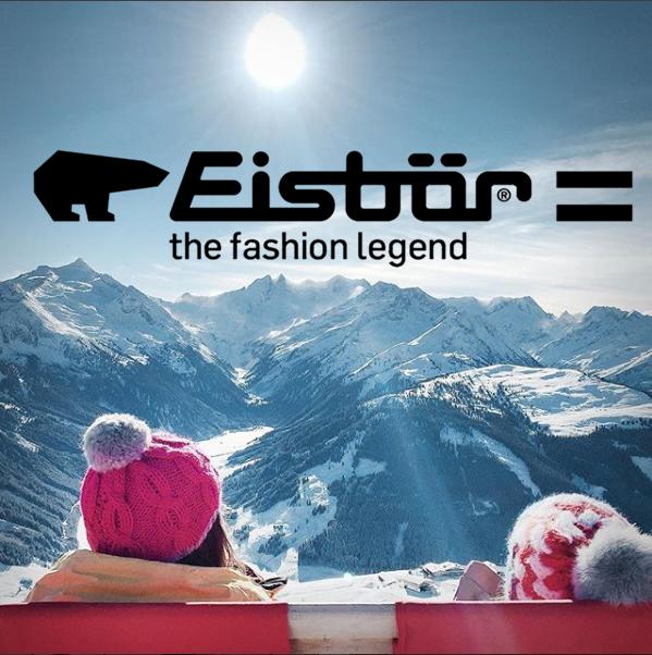 我们北极熊可不是吃素的!50年专业抗寒配饰品牌 Eisbär 围巾帽子眼镜