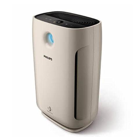 过敏患者的福音 Philips飞利浦  AC2882/10 Luftreiniger 空气净化器