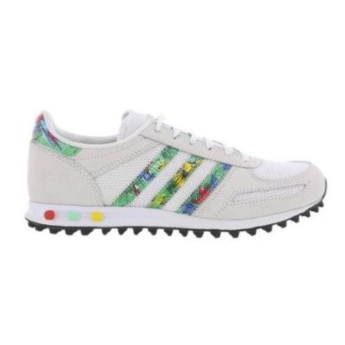 快来捡白菜啦!adidas Originals Junior LA 运动鞋