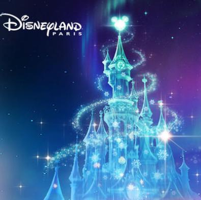 去迪士尼过假期吧!