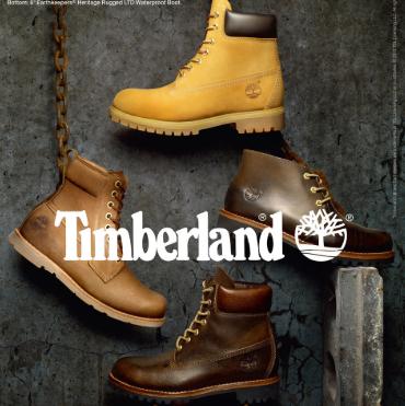 全球户外领先品牌 Timberland官网 男女鞋