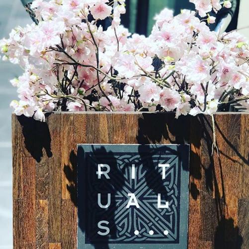 【直邮中国】 荷兰高端天然家具香氛品牌 RITUALS