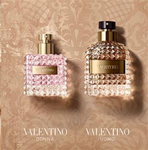 华伦天奴 ( Valentino ) 香水系列