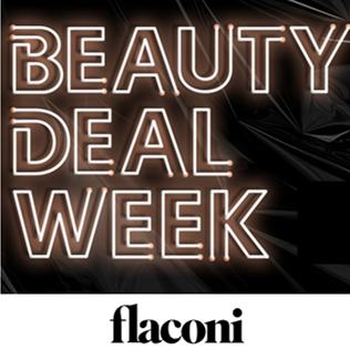 Flaconi 黑五特价周开始了,每天都有秒杀单品/挚爱品牌等优惠活动