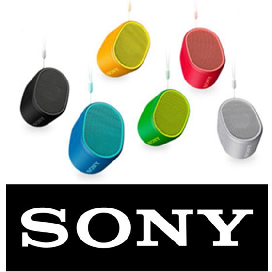 王俊凯同款 Sony/索尼 SRS-XB01 无线蓝牙便携迷你音箱防水