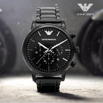 Emporio Armani AR1895 男士休闲时尚石英手表