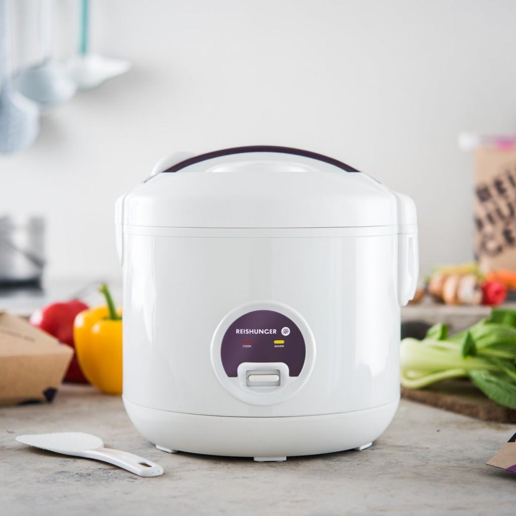 Reishunger  高品质内锅 4人量 1.2L 电饭煲