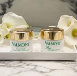 双12限时抢:Valmont法尔曼 瑞士贵妇牌护肤品