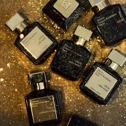 法式浪漫的极致香味 Maison Francis Kurkdjian 香氛