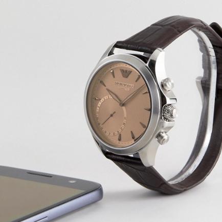 Emporio Armani ART3014 男士智能手表