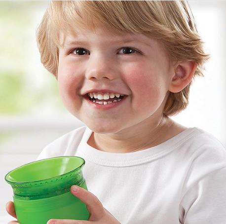 美国著名品牌 Munchkin 麦肯齐 宝宝饮水杯专场