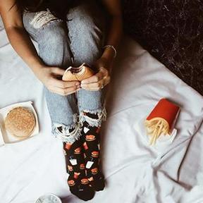 瑞典 Happy Socks 有趣男女袜