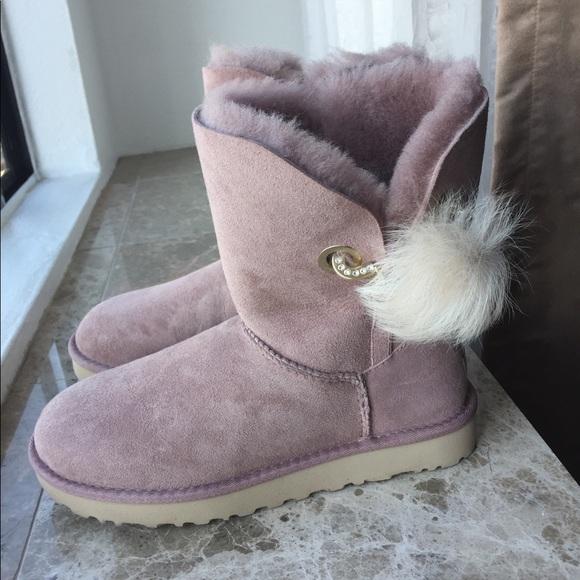 Angelababy同款! UGG Damen Irina Classic Stiefel 雪地靴