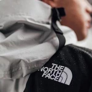 The North Face北脸精选冲锋衣、T恤卫衣等