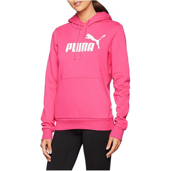 粉粉粉!粉嫩到家!Puma 粉色连帽卫衣 页面内还有更多Puma特价!